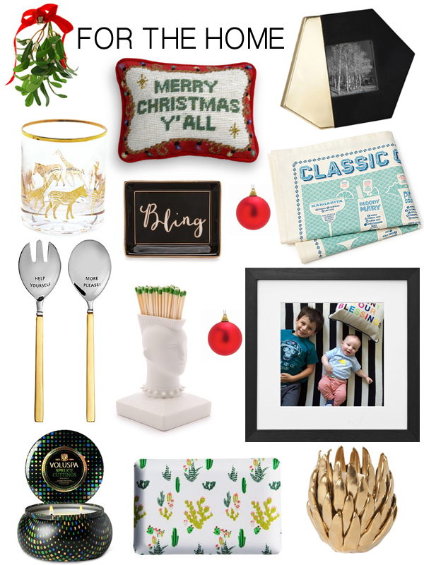 Layers of Meaning - 2014 HolidayLayers of meaning - 2014 Holiday Gift Guides - For The Home